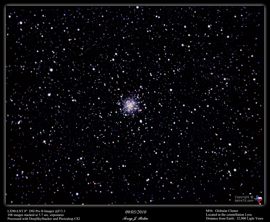 Messier Images 37-72